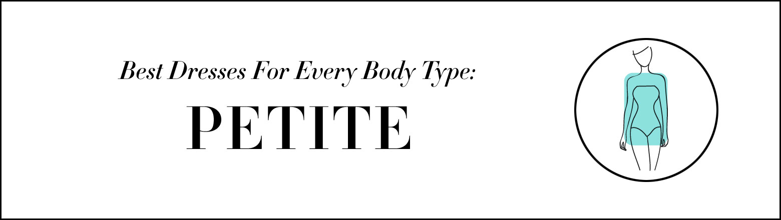 Shoptiques Fashion Trends: Dresses for Every Body Type: Petite