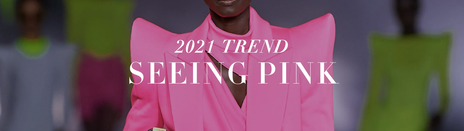 Shoptiques Fashion Trends: Seeing Pink