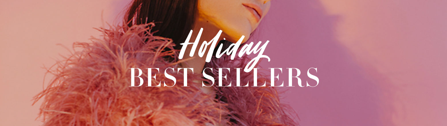 Shoptiques Fashion Trends: Holiday Dress Code: Best Sellers