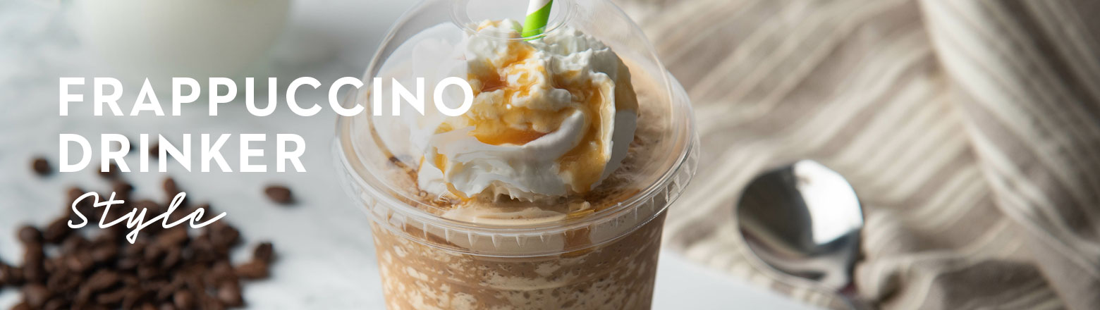 Shoptiques Fashion Trends: The Frappuccino Drinker