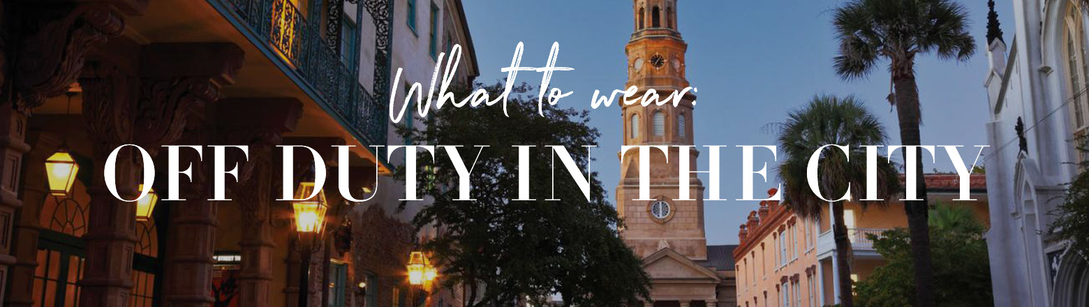 Shoptiques Fashion Trends: Weekend Getaway: The City