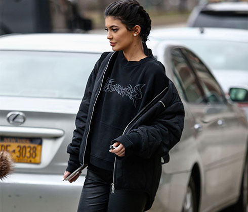 Shoptiques Fashion Trends: Kylie Jenner Style