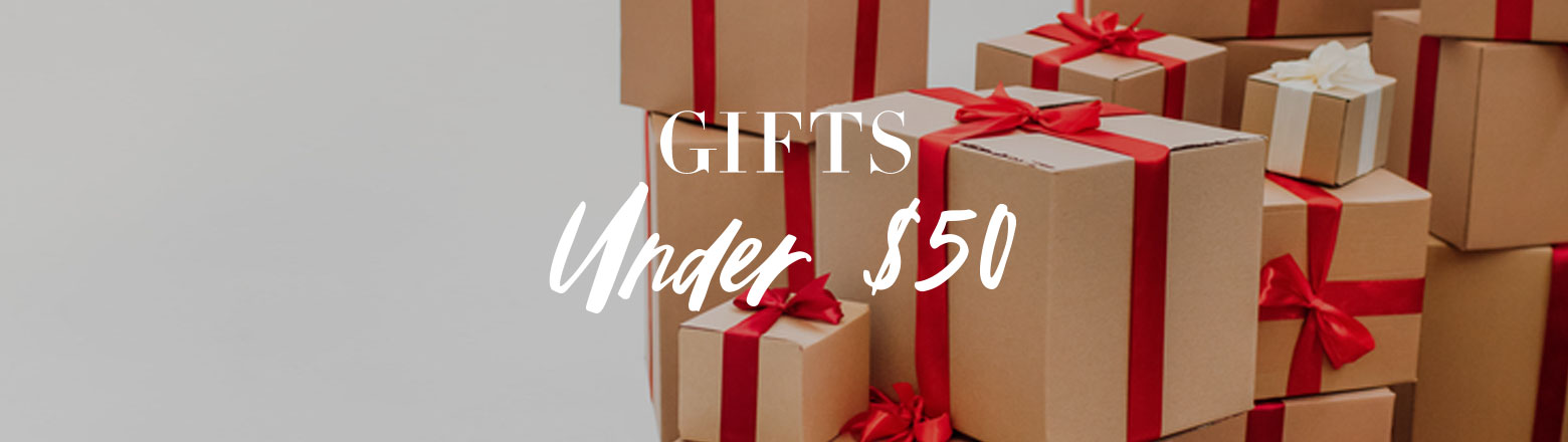 Shoptiques Fashion Trends: Gifts Under $50
