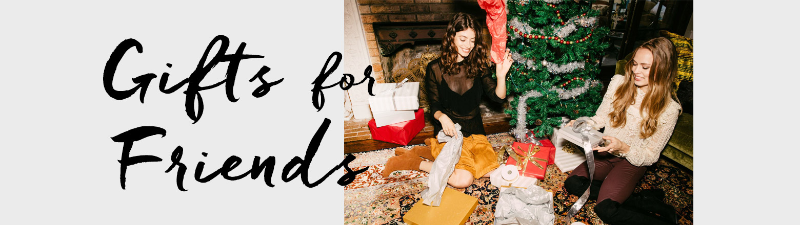 Shoptiques Fashion Trends: Gifts for Friend