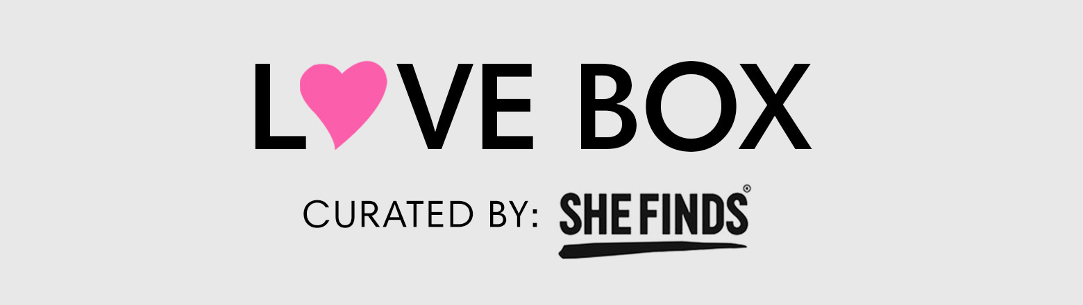 Shoptiques Fashion Trends: Lovebox: SHEfinds Guest Curation