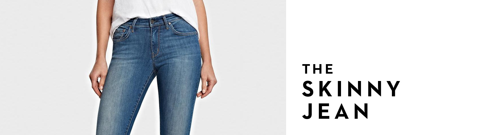 Shoptiques Fashion Trends: The Fall Five: Skinny Jeans