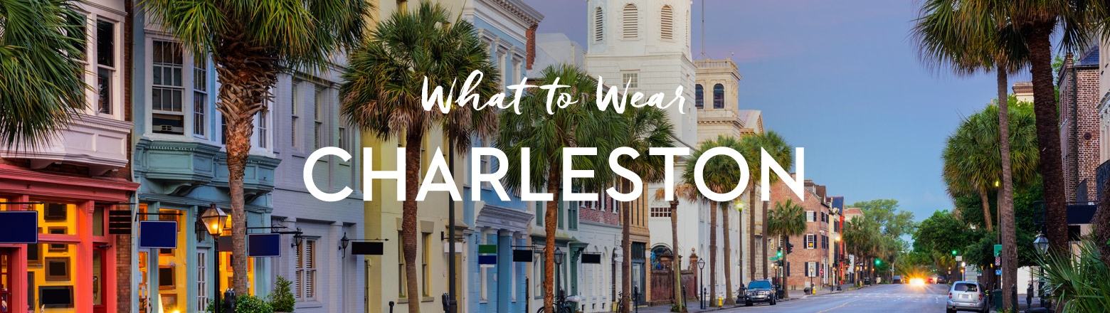 Shoptiques Fashion Trends: What to Pack for a Weekend Getaway in Charleston