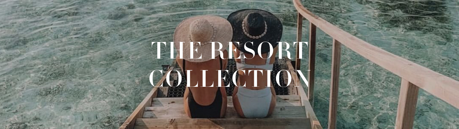 Shoptiques Fashion Trends: The Resort Shop