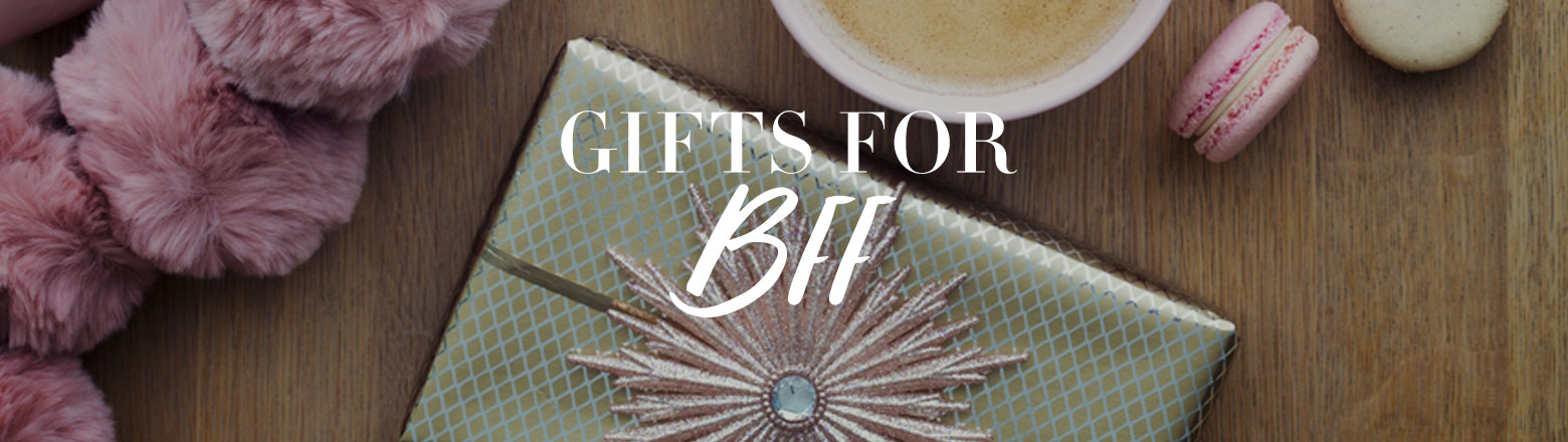 Shoptiques Fashion Trends: Gifts for the BFF