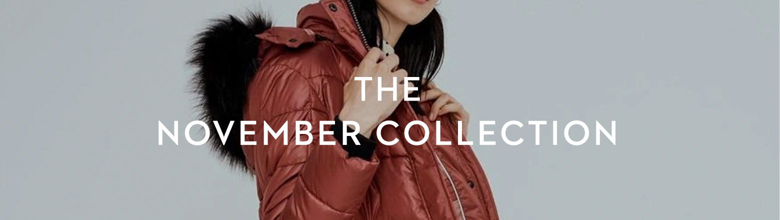 Shoptiques Fashion Trends: The November Collection