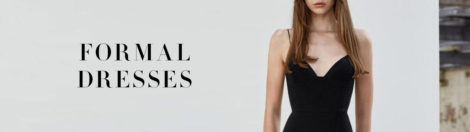 Shoptiques Fashion Trends: Formal Dresses
