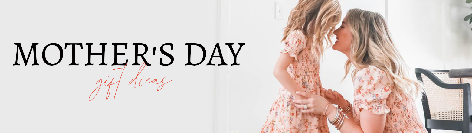 Shoptiques Fashion Trends: Mother's Day Gifts
