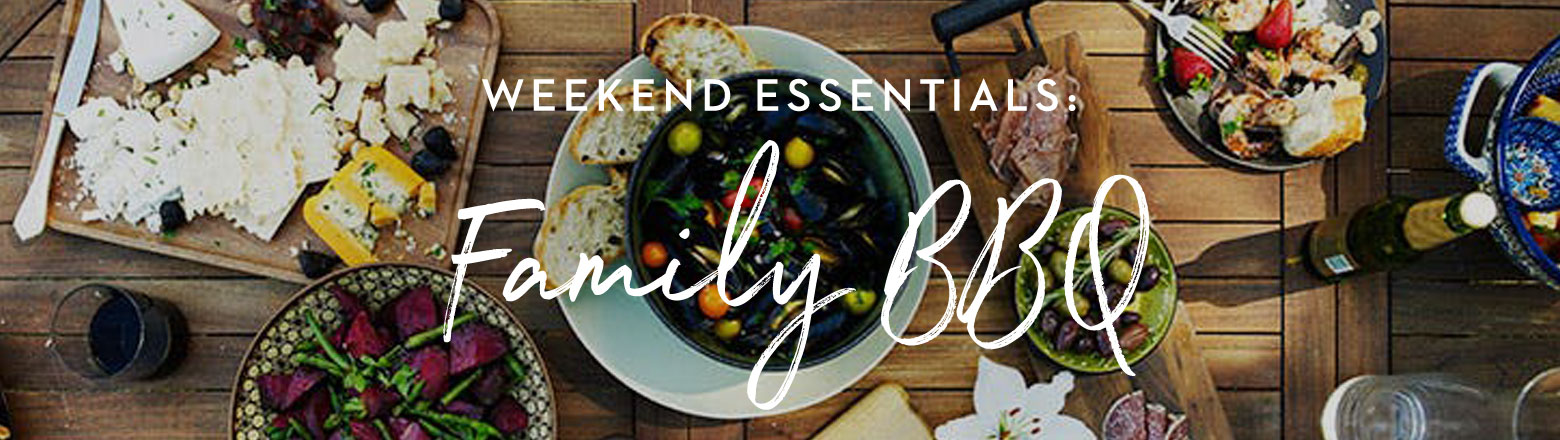 Shoptiques Fashion Trends: Family Barbecue Weekend Essentials