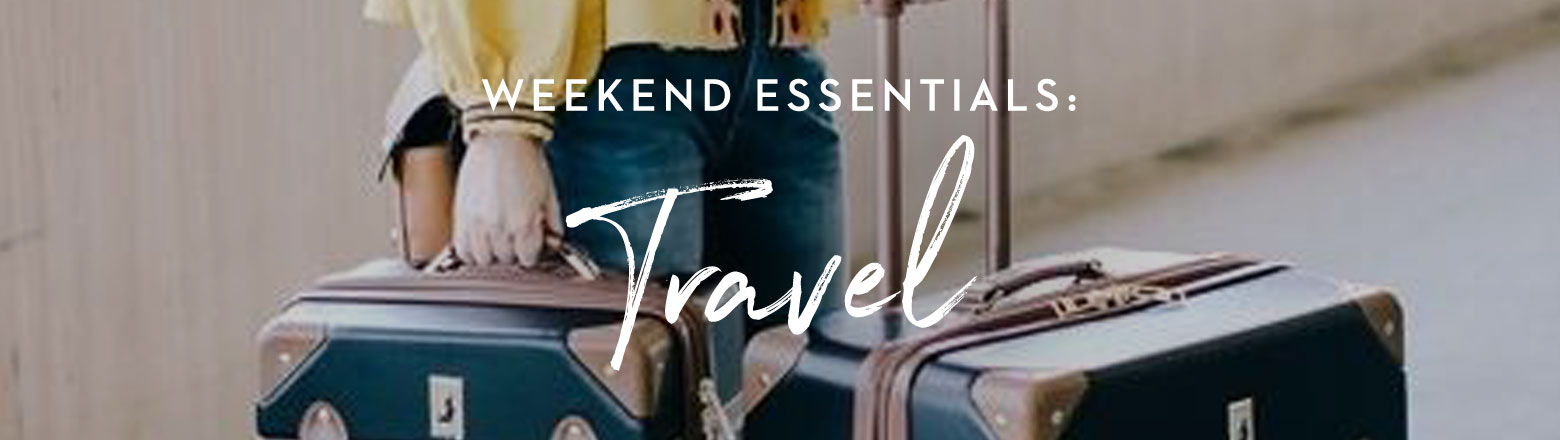 Shoptiques Fashion Trends: The Travel Shop