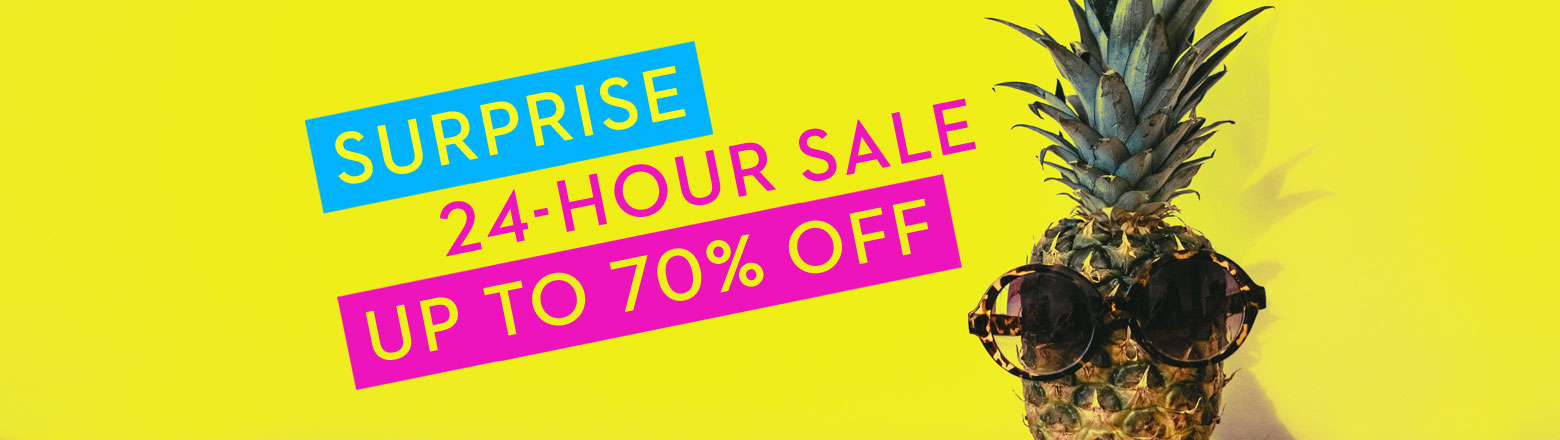 Shoptiques Fashion Trends: 24 Hour Flash Sale