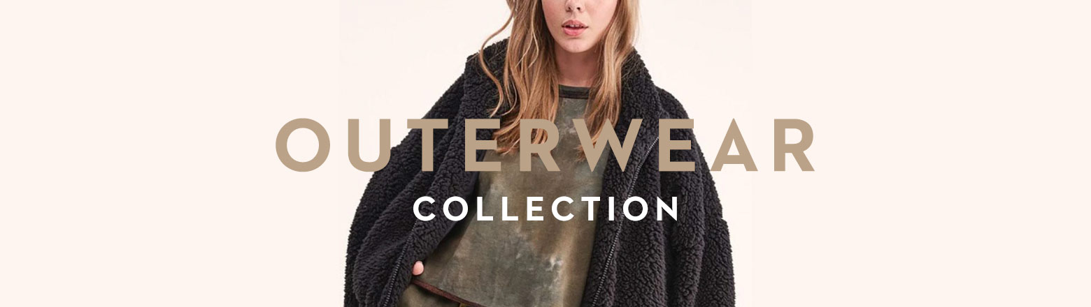Shoptiques Fashion Trends: The Outerwear Collection