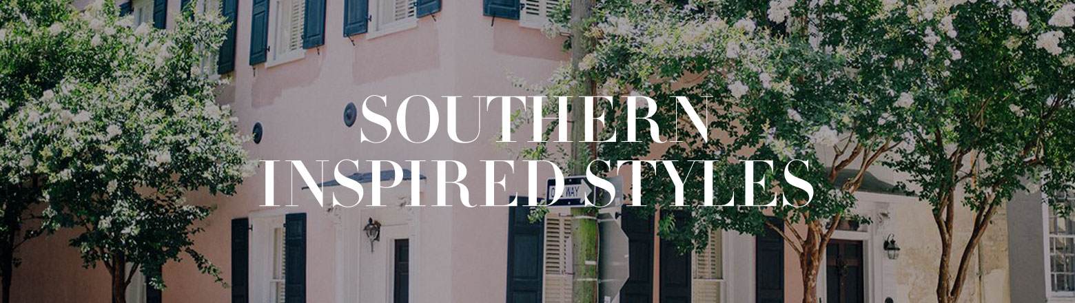 Shoptiques Fashion Trends: Southern Inspired Clothing