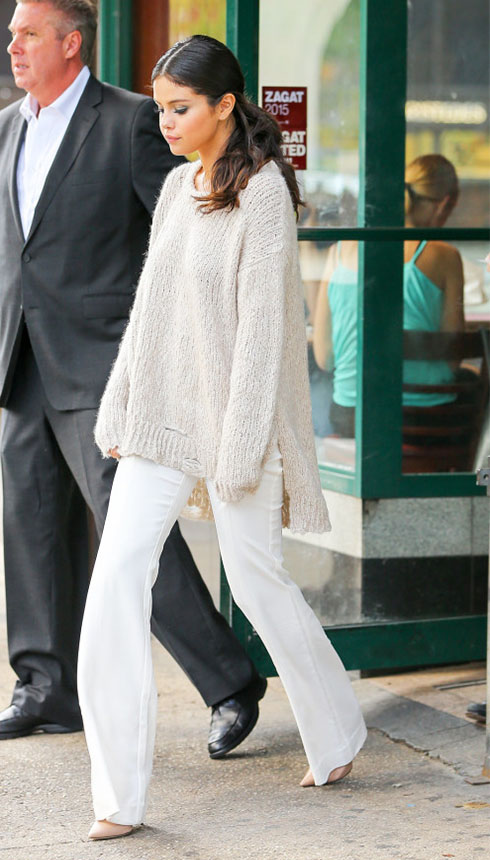 Shoptiques Fashion Trends: Selena Gomez Style