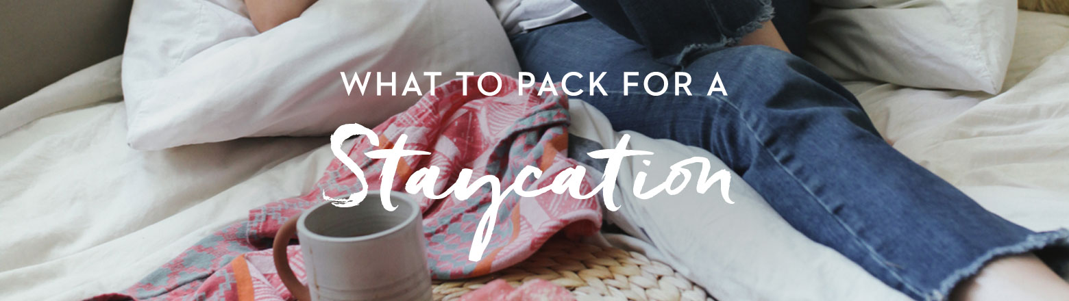 Shoptiques Fashion Trends: Weekend Getaway: Staycation