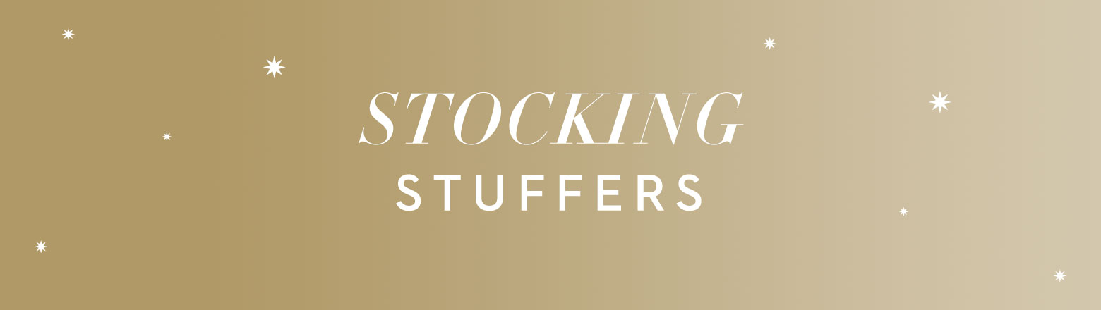 Shoptiques Fashion Trends: Stocking Stuffers