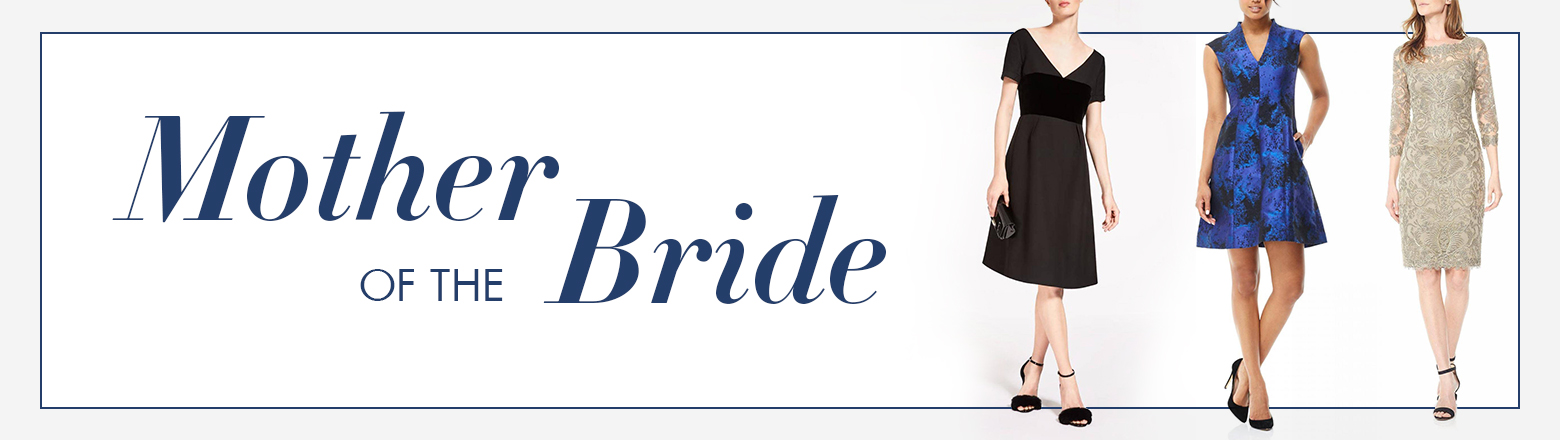 Shoptiques Fashion Trends: Mother of the Bride Dresses