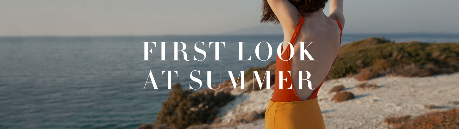 Shoptiques Fashion Trends: First Look at Summer