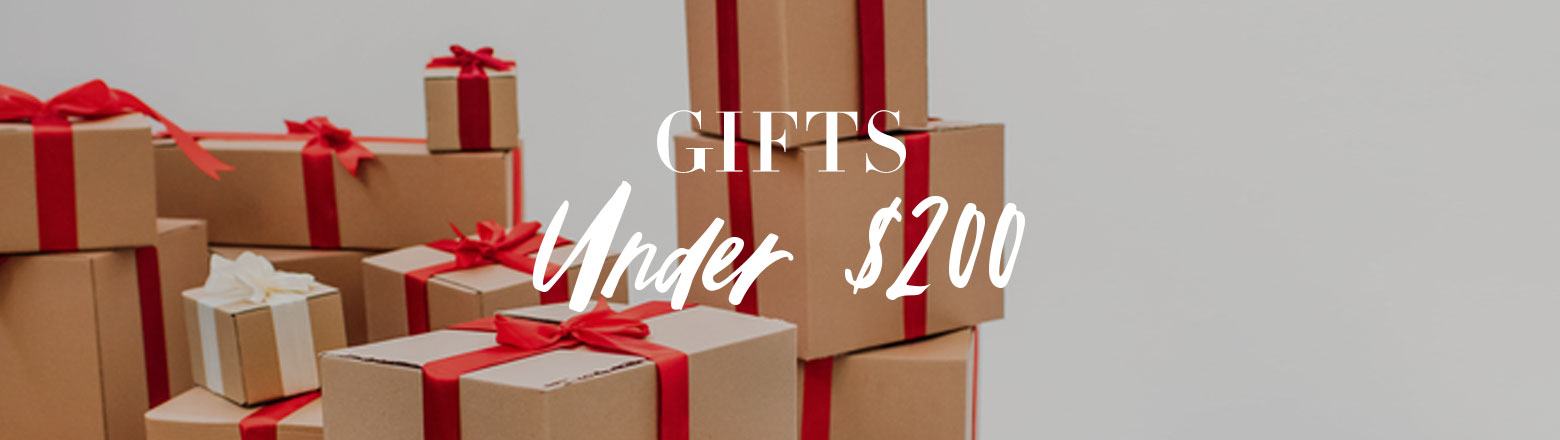 Shoptiques Fashion Trends: Gifts Under $200