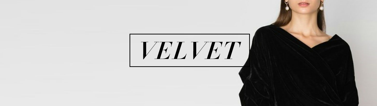 Shoptiques Fashion Trends: The Luxe Shop: Velvet