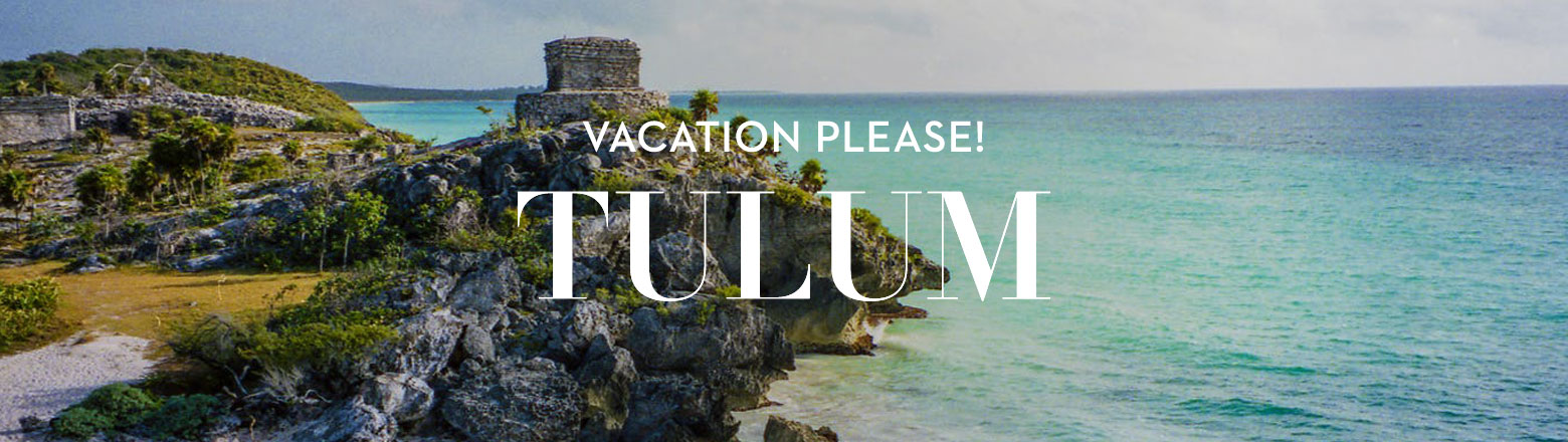 Shoptiques Fashion Trends: What to Wear in Tulum