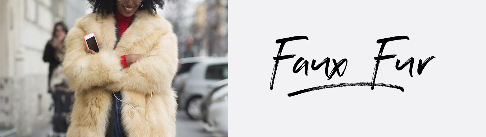 Shoptiques Fashion Trends: Outerwear Must-Have: Faux Fur