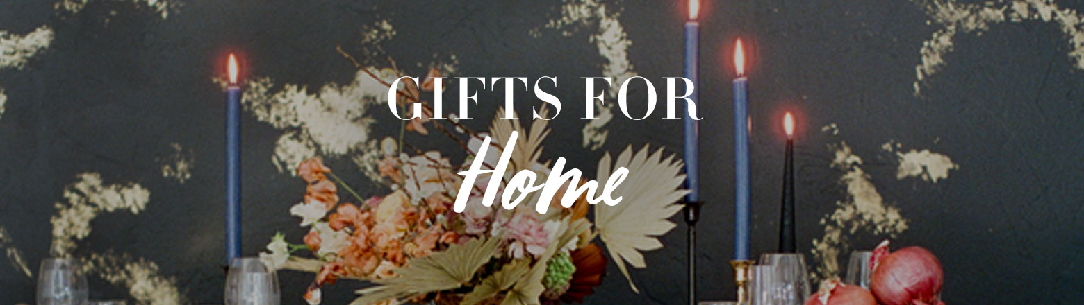 Shoptiques Fashion Trends: Gifts for the Home