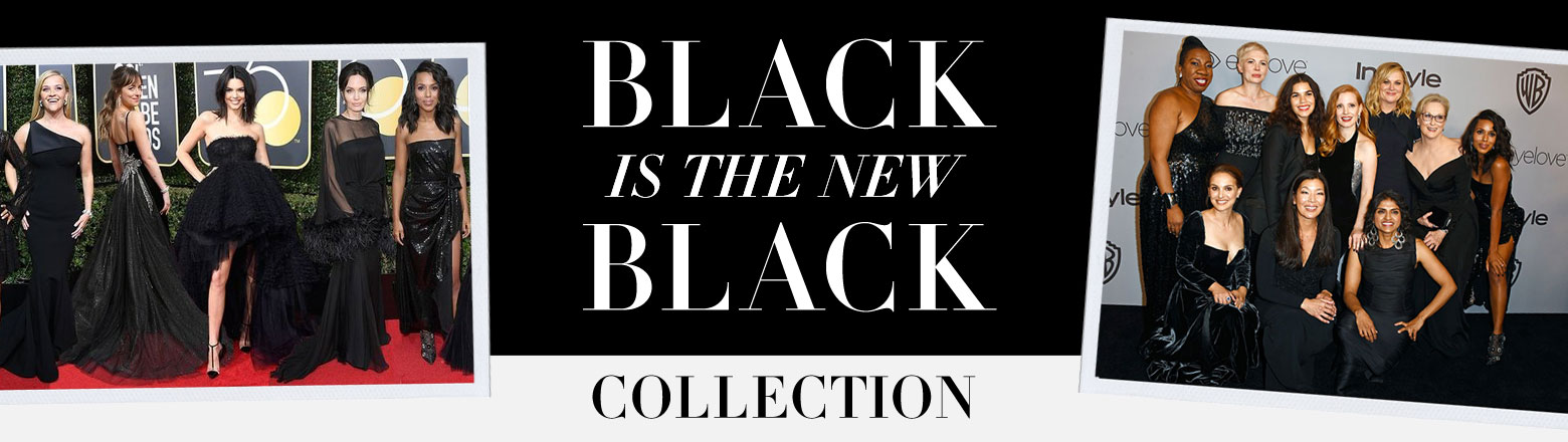 Shoptiques Fashion Trends: Color of the Moment: Black
