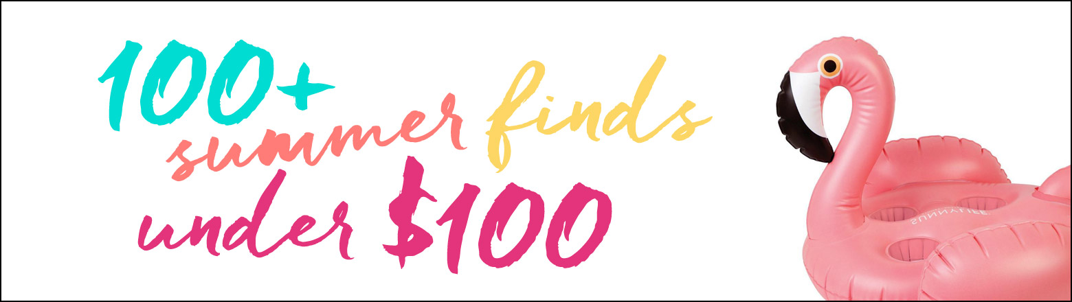 Shoptiques Fashion Trends: Summer Finds Under $100