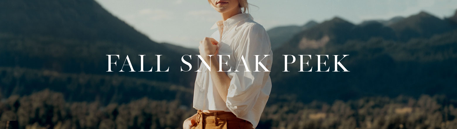 Shoptiques Fashion Trends: Fall Sneak Peek