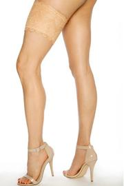 Girly Go Garter  - Front cropped