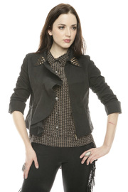 Shoptiques Product: Studded Jacket