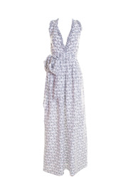 Thomas Wylde Love Maxi - Front cropped