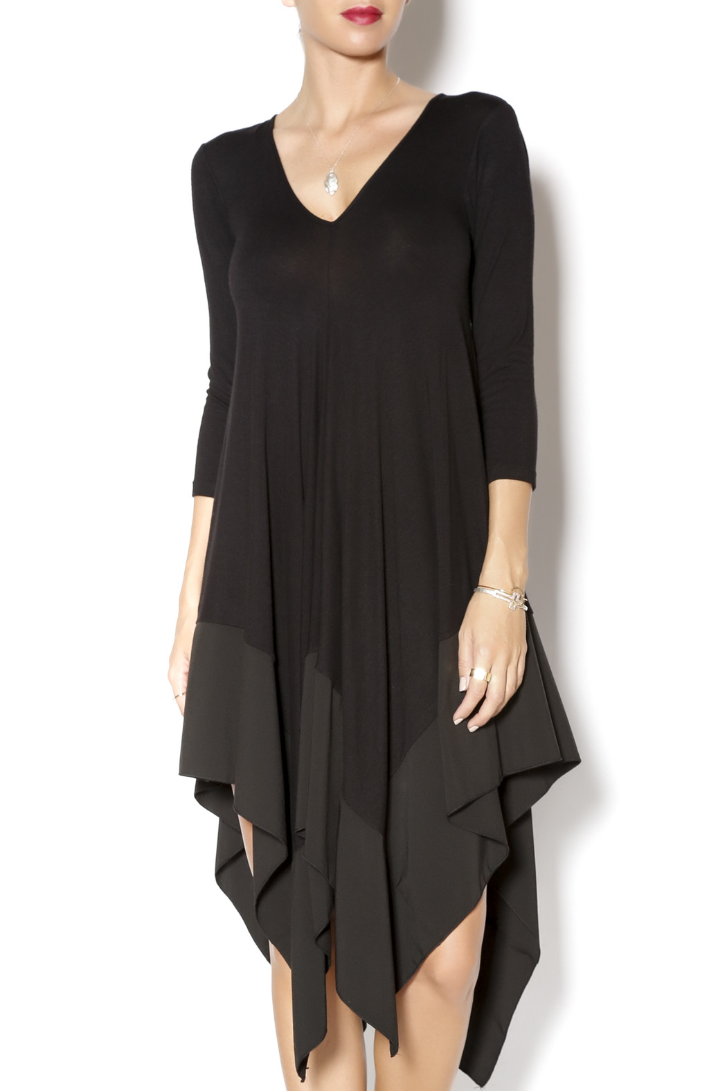 Gracia swing top black from texas by armario de la bella for Swing gracia