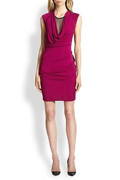 CUT25 BY YIGAL AZROUEL Matte Jersey Dress - Product List Image