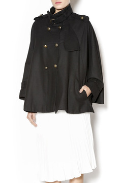 Shoptiques Product: Military Style Cape
