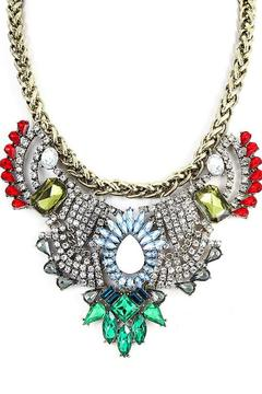 Shoptiques Product: Socialite Statement Necklace