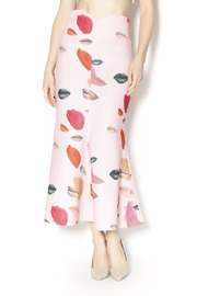 Alice McCall  Funny Cars Skirt - Front cropped