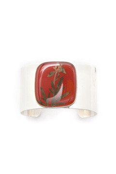 Shoptiques Product: Barberry Plant Cuff