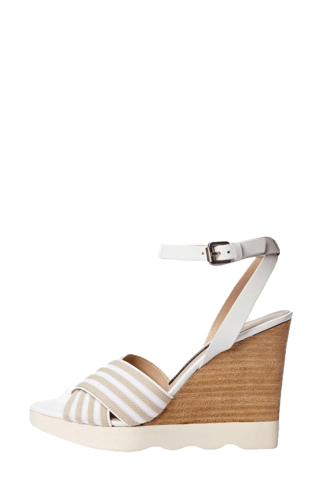 French Connection Seaside Wedge Sandals - Main Image