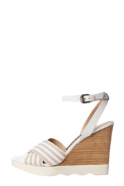 Shoptiques Product: Seaside Wedge Sandals