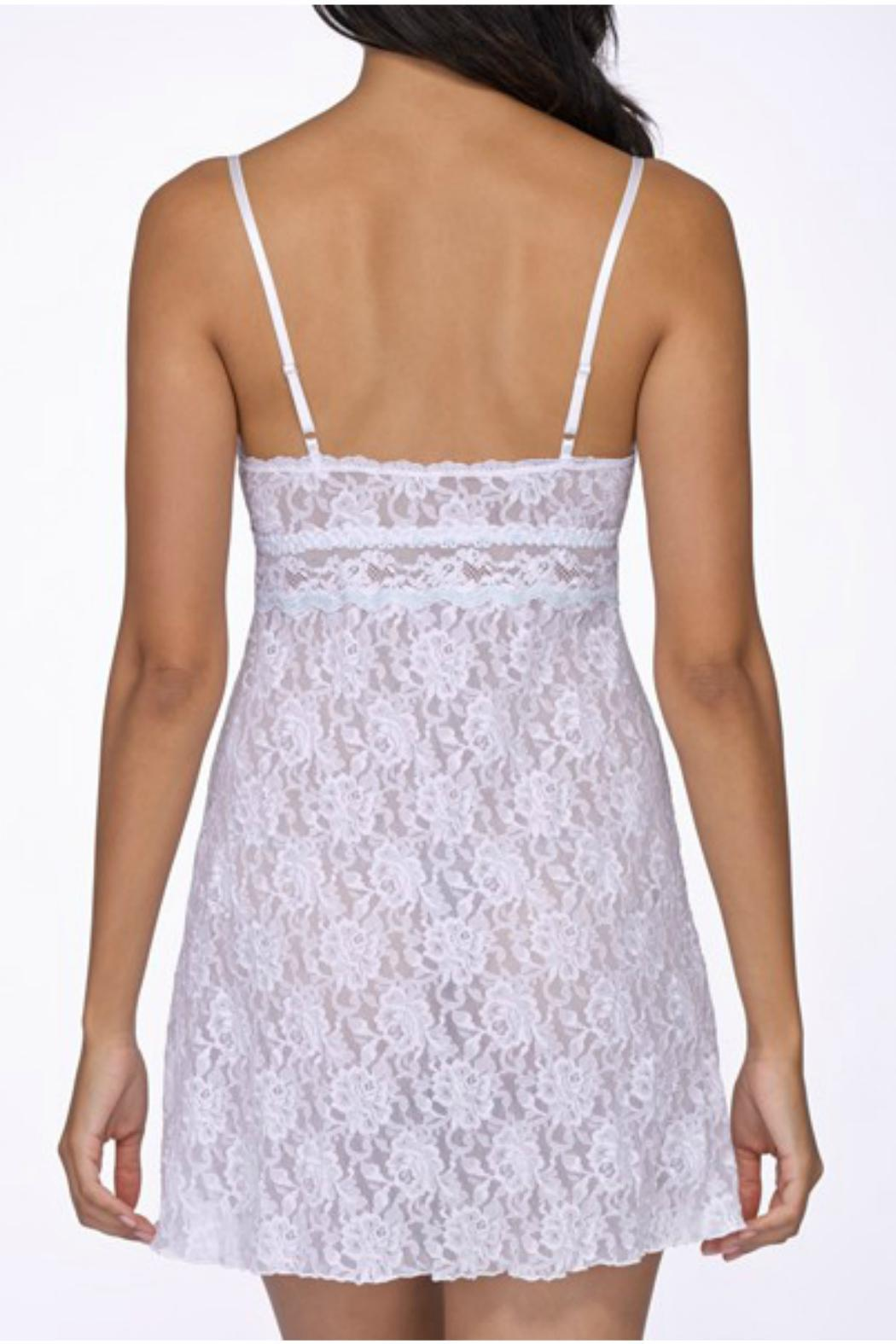 Hanky Panky Annabelle Chemise - Front Cropped Image