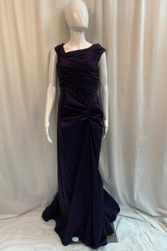 Adrianna Papell 081848730 - Long Dress - Product List Image