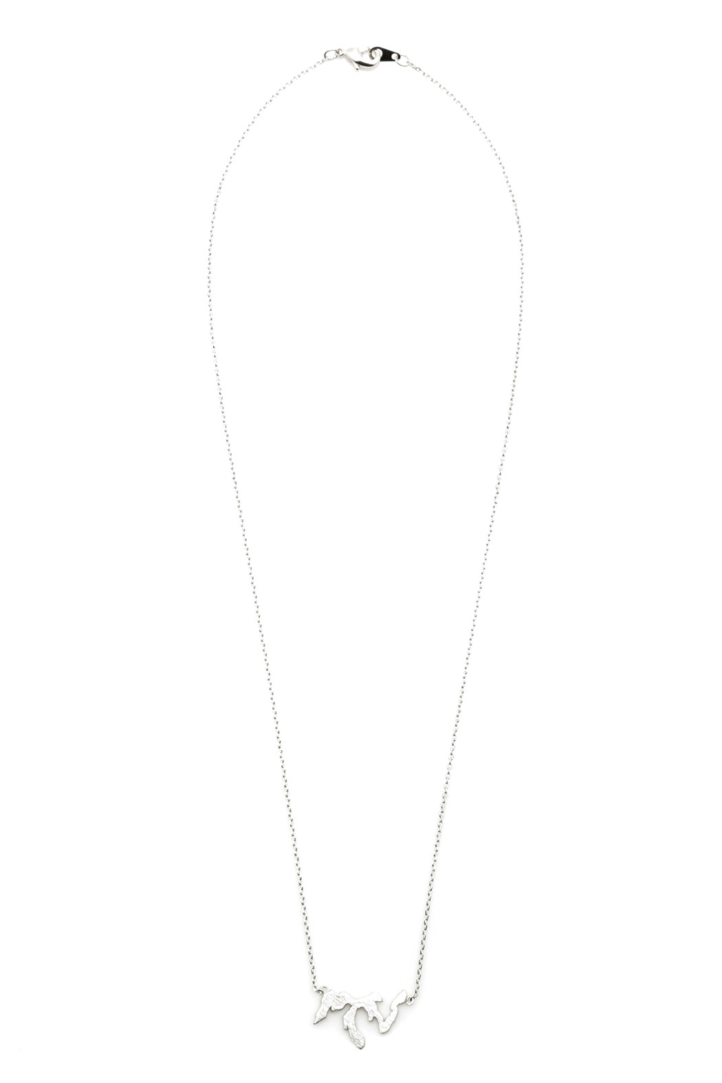 Must Have Great Lakes Necklace - Main Image