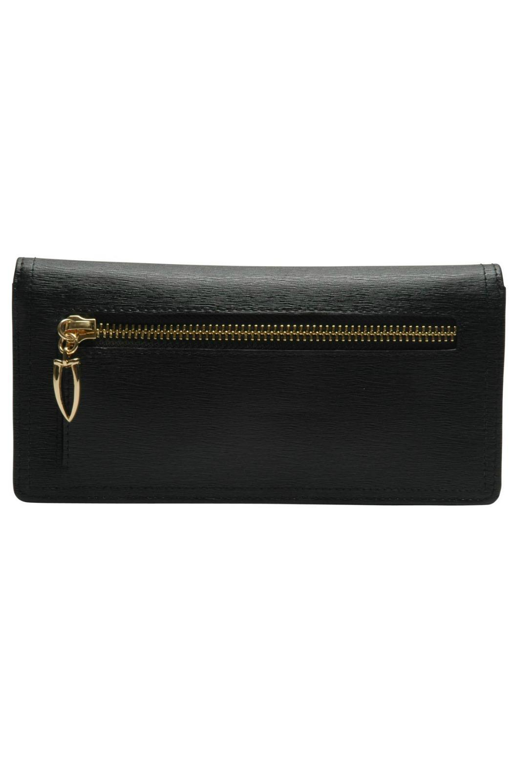 tusk Clutch Wallet - Side Cropped Image