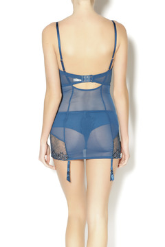 Gossard Rochelle Retro Slip - Alternate List Image